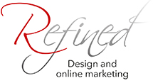 Refined Design logo